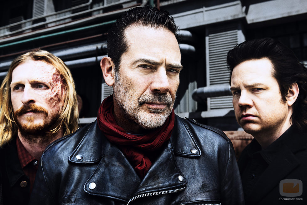 Daniel Bonjour (Aiden Monroe en \'The Walking Dead\') se une a la ...