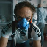 Bryan Fogel en una foto promocional de 'Ícaro'