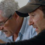 Grigory Rodchenko y Bryan Fogel en 'Ícaro'