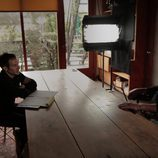 Rodchenko es entrevistado por Fogel en 'Ícaro'