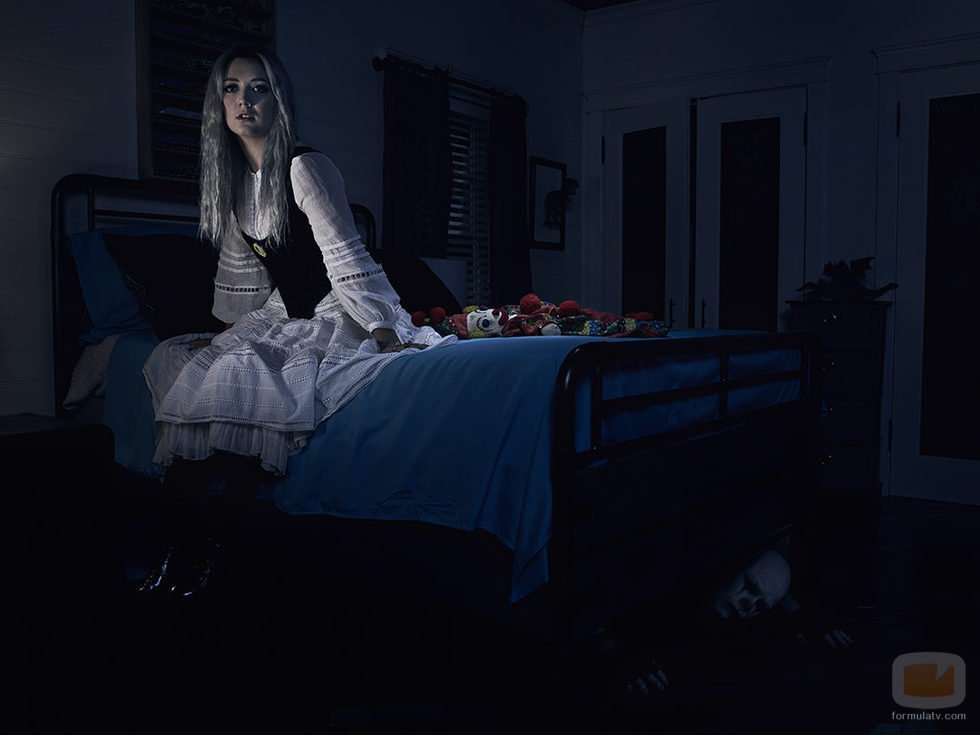 Billie Lourd será Winter Anderson en 'American Horror Story: Cult'
