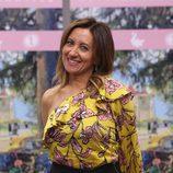 Reichel Delgado, una de las asesoras de 'Hotel Romántico'
