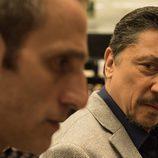 Carlos Bardem en 'Traición', nueva serie de TVE