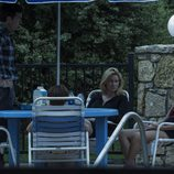 Marty Byrde y su familia en 'Ozark'