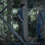 Marty habla con Wendy en 'Ozark'