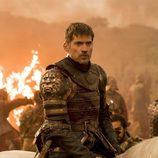 Jaime Lannister en el 7x04 de 'Juego de Tronos'
