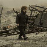 Tyrion Lannister en el 7x05 de 'Juego de tronos'