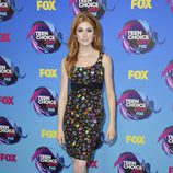 Katherine McNamara en los Teen Choice Awards 2017