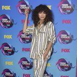 Zendaya en los Teen Choice Awards 2017
