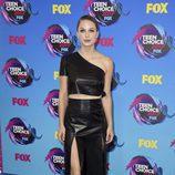 Melissa Benoist en los Teen Choice Awards 2017