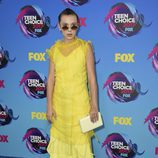 Millie Bobby Brown en los Teen Choice Awards 2017