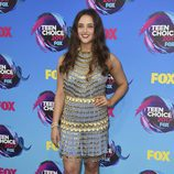 Katherine Langford en los Teen Choice Awards 2017