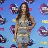 Katherine Langford en los Teen Choice Awards 2017