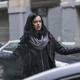 Jessica Jones en 'The Defenders'