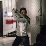 Jessica Henwick es Colleen Wing en 'The Defenders'