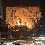 Daenerys y Tyrion en el 7x06 de 'Juego de Tronos'
