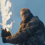 Beric Dondarrion en el 7x06 de 'Juego de Tronos'