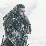 Jon Nieve, gran protagonista del 7x06 de 'Juego de Tronos'