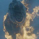 Un oso white walker en el 7x06 de 'Juego de Tronos'