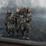 El Perro, Tortmund y Beric Dondarrion en el 7x06 de 'Juego de Tronos'
