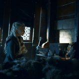 Daenerys Targaryen y Jon Nieve en el 7x06 de 'Juego de Tronos'