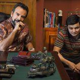 Gilberto Rodríguez dirige el cártel de Cali en la tercera temporada de 'Narcos'
