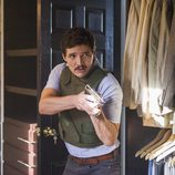 Javier Peña regresa en la tercera temporada de 'Narcos'