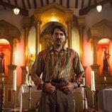 Pacho Herrera vuelve en la tercera temporada de 'Narcos'