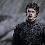 Theon Greyjoy durante el 7x07 de 'Juego de Tronos'