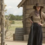 Michelle Dockery en 'Godless'