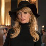 Patricia Conde interpreta a Brigitte Bardot en 'Velvet colección'