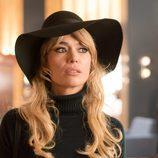 Patricia Conde, Brigitte Bardot, llega a las galerías de 'Velvet colección',