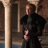 Cersei Lannister en el final de la séptima temporada de 'Juego de Tronos'
