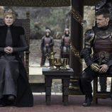 Cersei y Jaime Lannister, juntos en el 7x07 de 'Juego de Tronos'