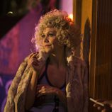 "Maggie Gyllenhaal interpreta a Eileen ""Candy"" Merrel en 'The Deuce'"