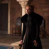 Cersei Lannister en la Fortaleza Roja en el 7x07 de 'Juego de Tronos'
