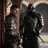Jaime Lannister en la Fortaleza Roja en el 7x07 de 'Juego de Tronos'
