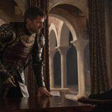 Jaime Lannister y Cersei en una escena del 7x07 de 'Juego de Tronos'