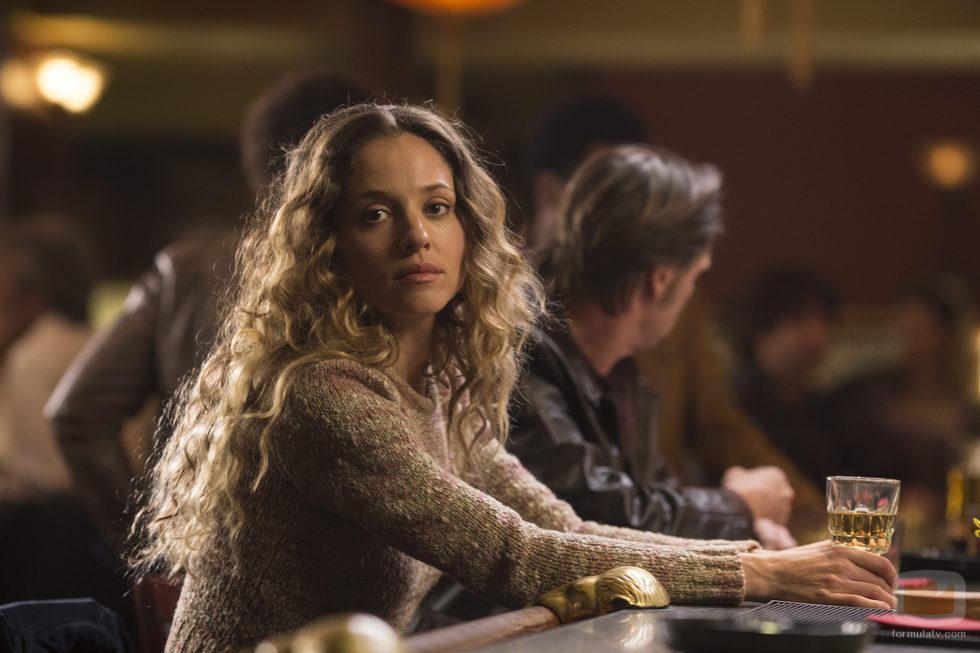 "Margarita Levieva será Abigail ""Abby"" Parker en 'The Deuce'"