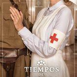 Póster de 'Tiempos de Guerra', la serie de Antena 3