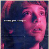 Cartel de Will Byers en la segunda temporada de 'Stranger Things'