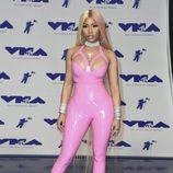 Nicki Minaj en los MTV VMA 2017