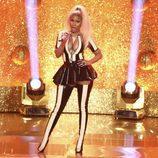 Nicki Minaj actúa en los MTV VMA 2017
