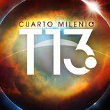 Logo de la 13ª temporada de 'Cuarto milenio'