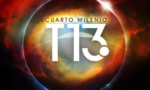 Logo de la 13 temporada de 39 cuarto milenio 39 fotos en for Cuarto milenio capitulos