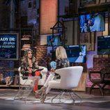 Carmen Porter en la 13ª temporada de 'Cuarto milenio'