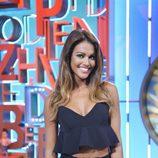 Lara Álvarez, nueva presentadora de 'Dani&Flo'