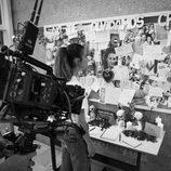 María Pedraza observa fotos y mensajes de la joven desaparecida en 'Si fueras tú'