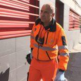 Un sanitario de ambulancia en 'Héroes, más allá del deber'
