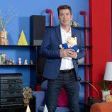 Arturo Valls se hará cargo de 'Me cambio de década', el nuevo programa de Antena 3